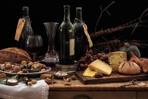 Новогодние приготовления. 10 мифов о вине