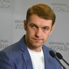 Геннадий Кривошея