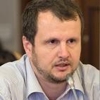 Илья Несходовский