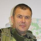 Юрий Береза