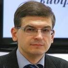 Василий Горбач