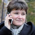 Лариса Вышинская