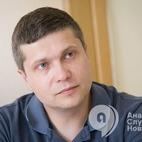 Павел Ризаненко