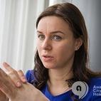 Наталия Кацер-Бучковская