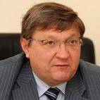 Виктор Суслов