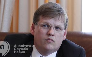 Павел Розенко: Без роста экономики трудно будет поднять социальные стандарты