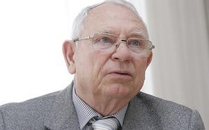 Виктор Кононенко: Если бы у нас была смертная казнь, это остановило бы многие негативные процессы в стране