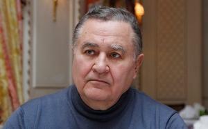 Евгений Марчук: Без референдума по НАТО нам не обойтись