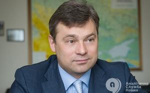 Сергей Белан: В составе Службы финансовых расследований будет три категории сотрудников