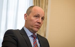 Андрій Парубій: Путін до Дніпра не дійде