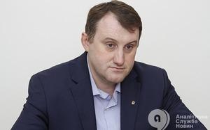 Андрій Щекун: Я себе до вимушених переселенців не відношу, бо мене депортували насильницьким шляхом