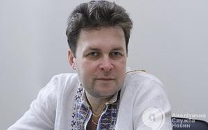 Евгений Магда: Россия будет действовать так, как мы сами ей позволим