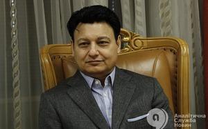 Мохаммад Захур: Украина сейчас самая доступная страна для мировых производителей