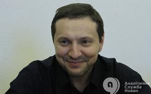 Юрий Стець: Выполнив эти функции, я подам в отставку