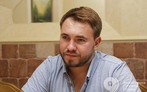 Андрей Лозовой: Если кто-то попытается выйти из фракции - переломаем ноги