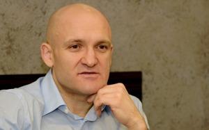 Владимир Орлов: Без аналитической работы «черные сотни» превратятся в обычных рэкетиров