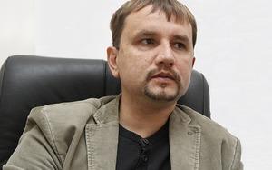 Владимир Вятрович: Пропаганда - не наш метод