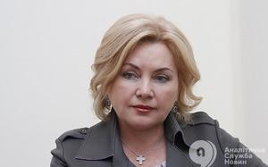 Оксана Білозір: Поранених ми виводили першими