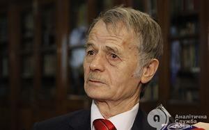 Мустафа Джемілєв: Суверенітет України без Криму так само абсурдний, як Німеччини без Баварії