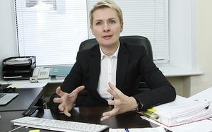 Татьяна Козаченко: Лидерами саботажа люстрации оказались ГФС, МВД и СБУ