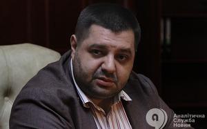 Александр Грановский: На выборах мэра Киева будет много сюрпризов