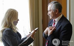Віктор Пинзеник: Рада зустрічатиме Новий рік в сесійній залі