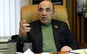 Вадим Рабинович: Те, кто не видят злоупотреблений правительства, либо в доле,  либо дураки