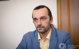 Владимир Лапа: Есть риск, что система госконтроля пищевой продукции будет поставлена на переоценку ЕС