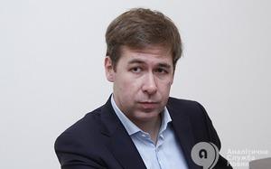 Ілля Новіков: Путін сів на хвіст тигру. І не може тепер з нього злізти