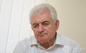 Игорь Ликарчук: Университеты тест на желание иметь качественного абитуриента провалили