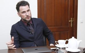 Довидас Виткаускас: Судебные тяжбы в Европе воспринимаются скорее как «социальное зло» или крайняя мера