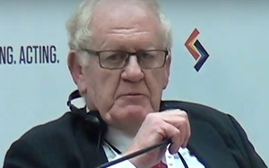 Энтони Роби: Чтобы искоренить коррупцию, Гонконгу понадобилось семь лет