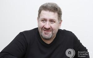 Кость Бондаренко: Саакашвили фактически как пылесос втягивает в себя часть постмайданного электората