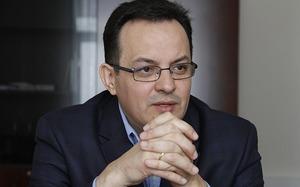 Олег Березюк: Если развалится коалиция, это поставит под угрозу суверенитет Украины