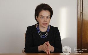 Лілія Гриневич: Навіть блискучий закон не гарантує реформи, якщо її не підтримають учителі