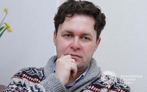 Евгений Магда: Нельзя все время держать людей под «кайфом»