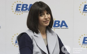 Анна Дерев'янко: Зараз в Україні золотий час для молодих стартапів