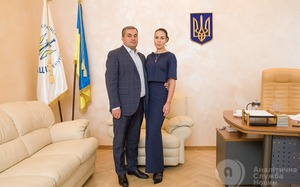 Анастасия и Насиб Рагимовы: Общественная деятельность не может быть просто хобби — это профессионализм