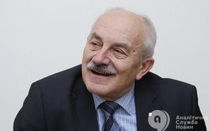 Виктор Лисицкий: Россию в свои объятия мы уже не примем