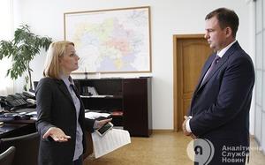 Всеволод Ковальчук: 80% боргів за електрику - Донбас