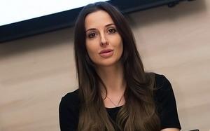 Яника Мерило: Я не стою для бюджета Украины ничего