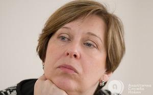 Ксения Ляпина: Время бизнеса уже наступило