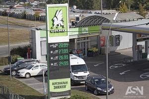 Ограничение поставок топлива из РФ ведет к созданию монополии в Украине – эксперт