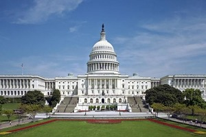 Сенат США призвал Трампа помешать строительству Nord Stream-2