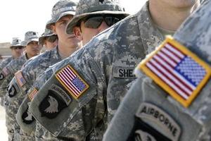Трансгендеры будут служить в армии США вопреки запрету Трампа