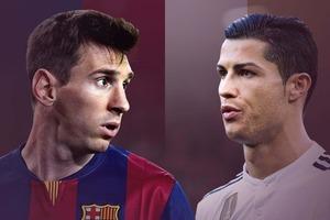 Мессі і Роналду не потрапили в символічну збірну найдорожчих футболістів