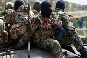 Разведка: Оккупационные войска на Донбассе - в наивысшей боеготовности