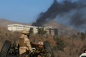 Теракт в Кабуле: погибли двое пилотов украинской авиакомпании