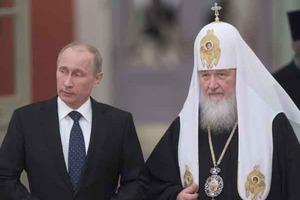 Путин приказал спецназу РФ взять под охрану лавры и монастыри УПЦ МП в Украине