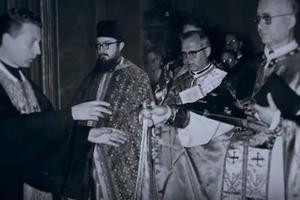 Об украинце, который воспитывал Папу Римского, снимут фильм